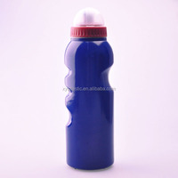 750ML Fancy Design Water food grade outdoor travel bottle and Bpa Free Sports Water Bottle for sales