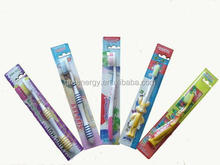 Greenergy 2016 new design adult toothbrush