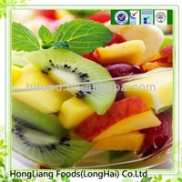 New crop competitive prices custom mix fruit