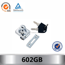 602GB desk drawer locks