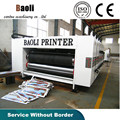 Remarkable performance automatic print machine slotting