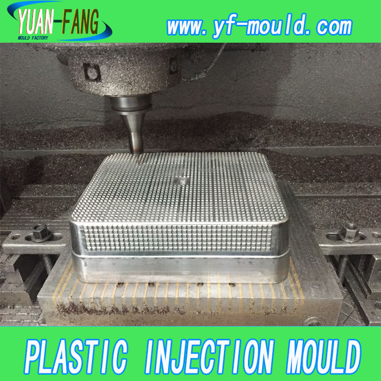plastic part home appliance mould