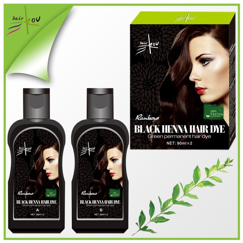 Ammonia free henna herbal waves hair dye catalogue for gray hair