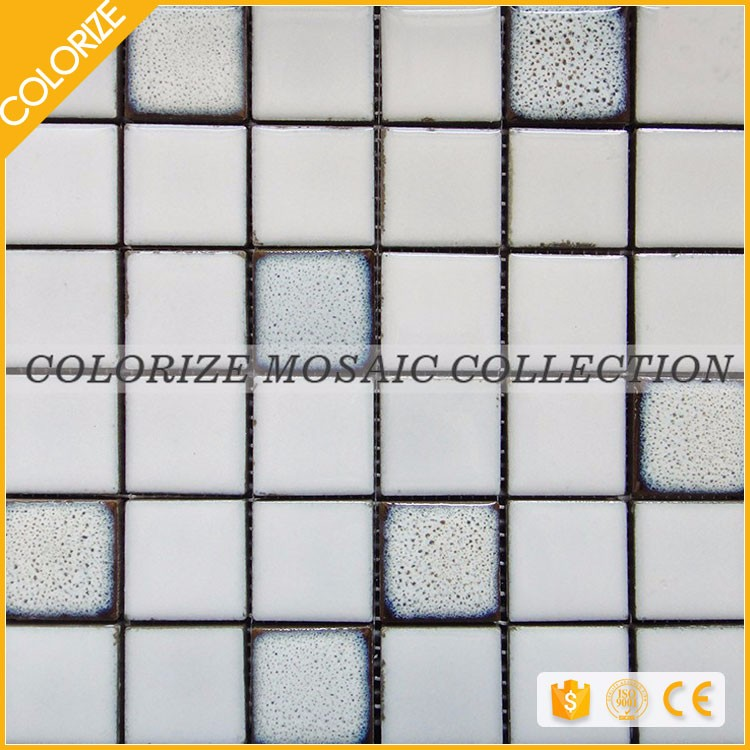Factory Cheap Price New Design Church Ceramic Mosaic Tile Medallion