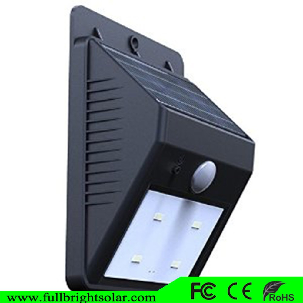 Solar Powered Outside Wall Light/solar External Wall Lights With ...