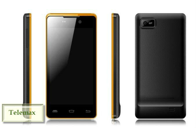4.0 inch Smart Cell Phone
