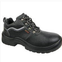 Wholesale Steel Toe Industrial Safety Shoes for Men