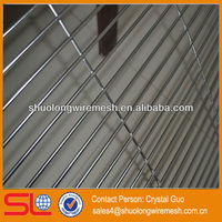 China Factory stainless steel 316 circle barbecue wire mesh