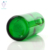 100ml empty green glass essential oil bottle aromatherapy bottle