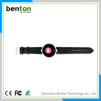 Latest new design excellent quality wrist watch mobile