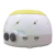 All-Natural White Noise Sound Machine Soothing Sound Machine for Sleep
