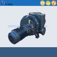 Roots Pump for vacuum coating machine/highest quality roots Vacuum Pump System