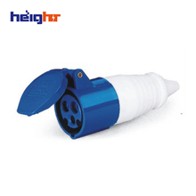 HEIGHT HT-213L HT-223L industrial plug & socket manufactory