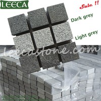 Cheap patio paver stones | 30x30cm cobblestone patio paver