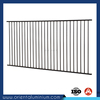 hot selling new designs aluminium fence