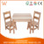 Good Product baby table chair nursery cheap furniture Fine Quality