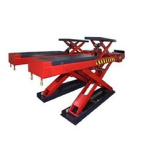 Tianyi high quality In-Ground scissor lift/lift used car for sale