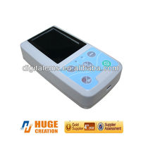 Safety electronic compact patient monitor PM50