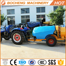 Air blast fruit tree sprayer orchard sprayer in agriculture