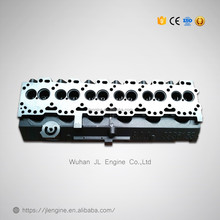 bare Cylinder Head 6ct for truck engine