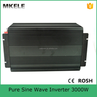 MKP3000-121B 12v to 120v converter inverter 3000w 12v 120v,solar power inverter pure sinewave inverter