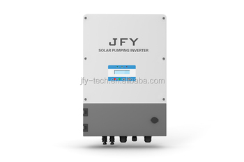 JFY 1100W SPRING Series Single Phase Solar Water Pump Inverter