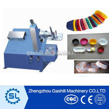 China production healthy disposable paper Muffin cake cup forming machine