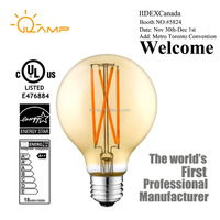 Dimmable E27 And B22 Base 4w
