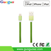 MFI Certified Manufacturers Made for Best Price Colorful MFi Certified Cable for Apple for iphone 6 MFi Cable