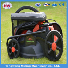 2015 new design portable electric lawn mower,mowing machine