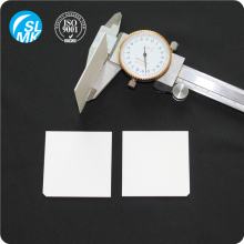 white alumina ceramic wafer ceramic spacers 95