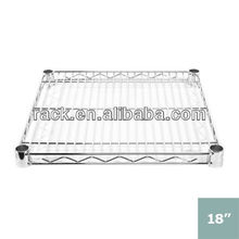 Dia 25-Shelf for Heavy Duty Metal Wire Shelving Parts