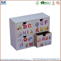 Buy Cheap Decorative Wooden Letter Box Factory in China on Alibaba.com
