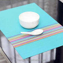 Table napkin dining table mat placemat kids table set