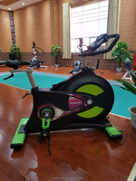 Gym exercise Bike /LD-920 Indoor exercise bike / Gym equipment