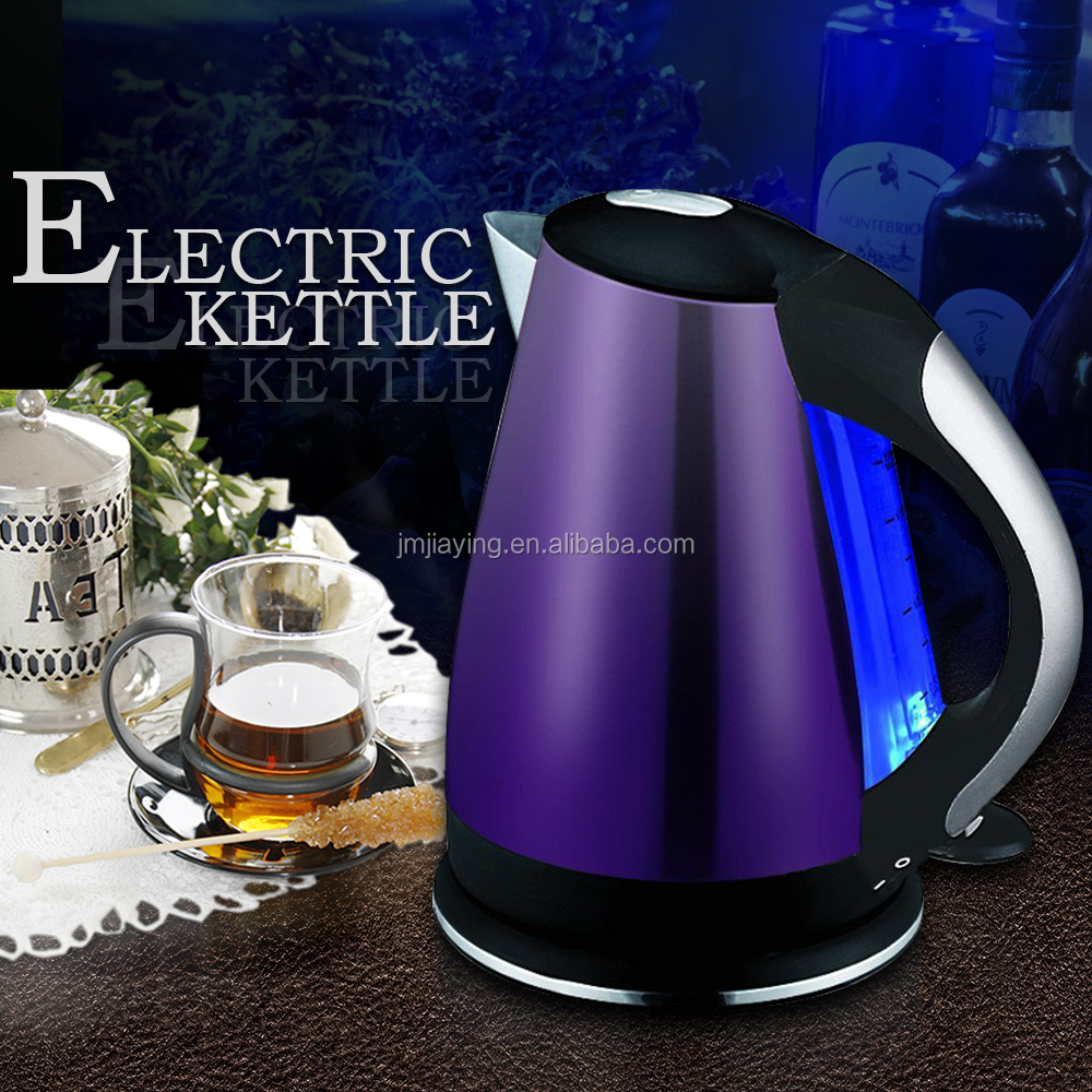 Low Cost Wholesale Kettle Stainless Steel