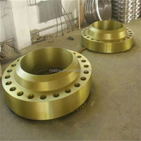 Class 600 Incoloy 825 wn flange