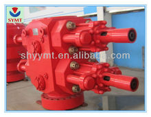 Double Ram BOP Blowout Preventer