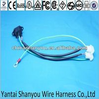 wonderful car dvd player wire harness made in china