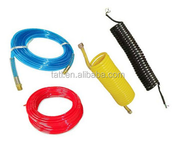 nylon air tube for air pressure tube