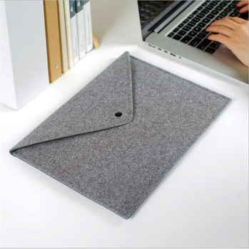 Vilt document folder organizer