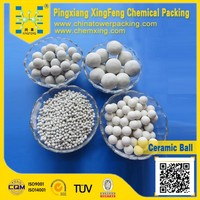 Alumina Ceramic Ball for LPG processor