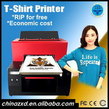 t shirt printing machine for sale for clothes/garment/textile