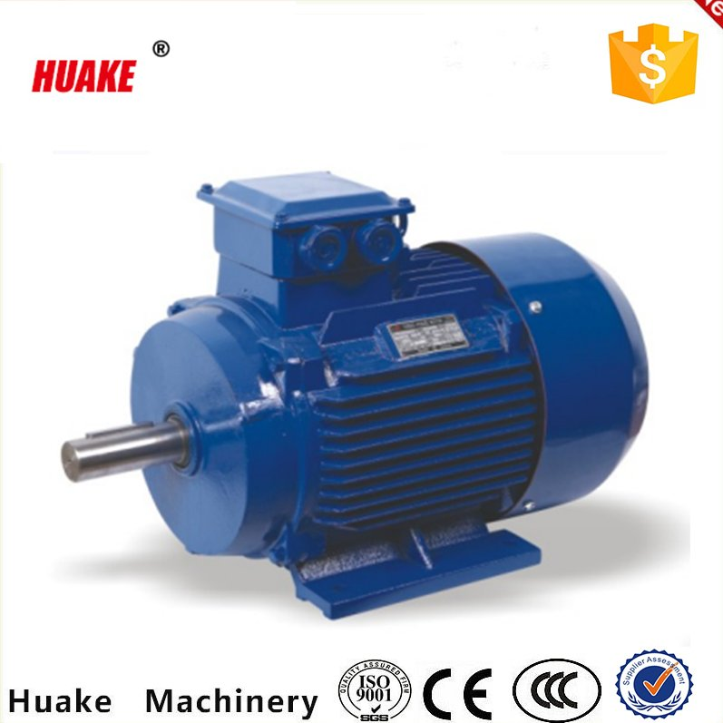 Good quality 1.5kw asynchronous electric motor