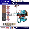 floor terrazzo/roof tile mosaic tile making machine for sale