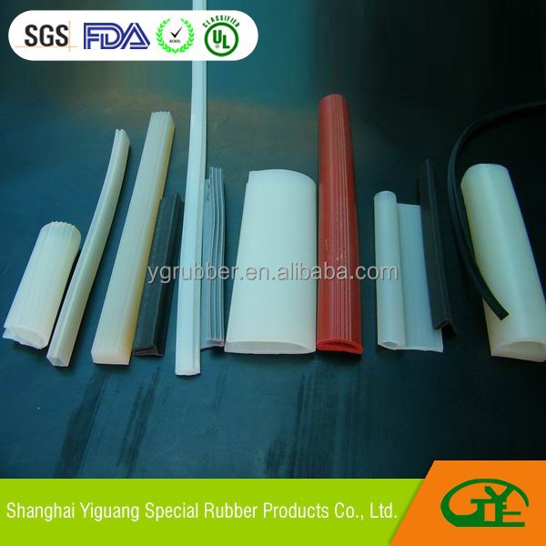 heat resistant seal silicone rubber