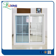 cheap house sliding glass cheap house pvc windows for sale