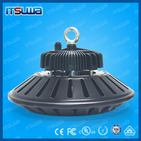 100w led indoor indurstrial high bay light for big project