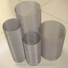 60 Micron Stainless Steel Filter Mesh
