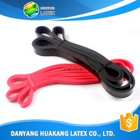 Best selling products adjustable rubber resistance band